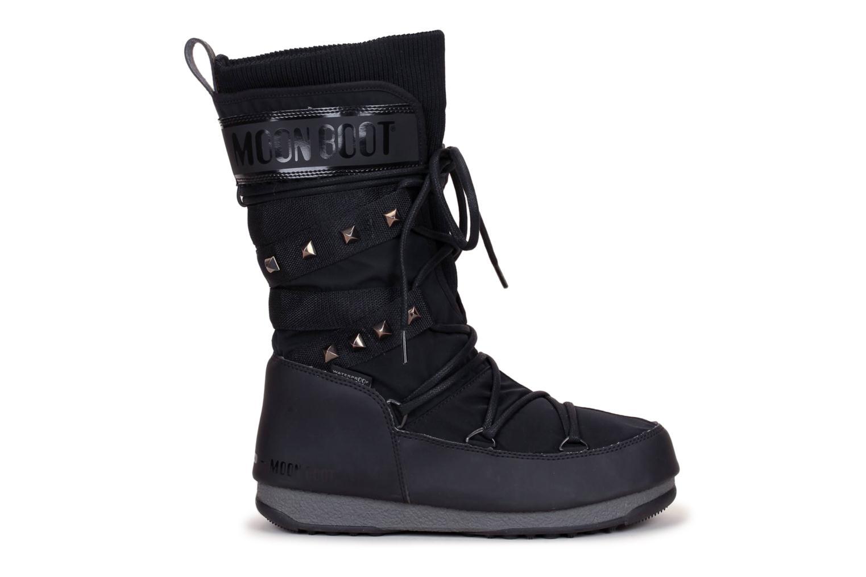 Sportschoenen Moon Boot Zwart