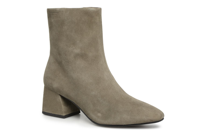 Boots en enkellaarsjes Vagabond Shoemakers Groen