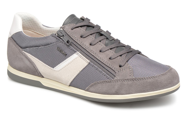Sneakers U RENAN C U924GC by Geox