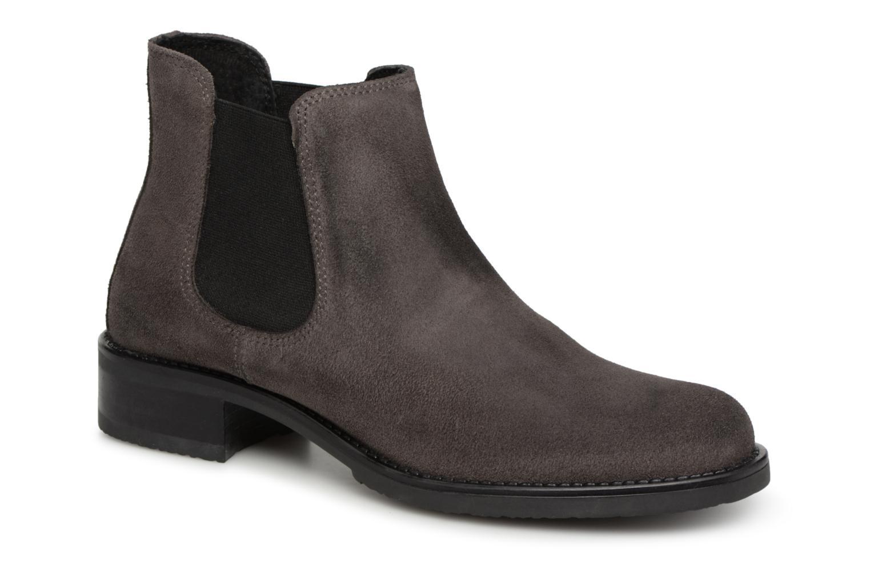 Boots en enkellaarsjes Jonak Grijs