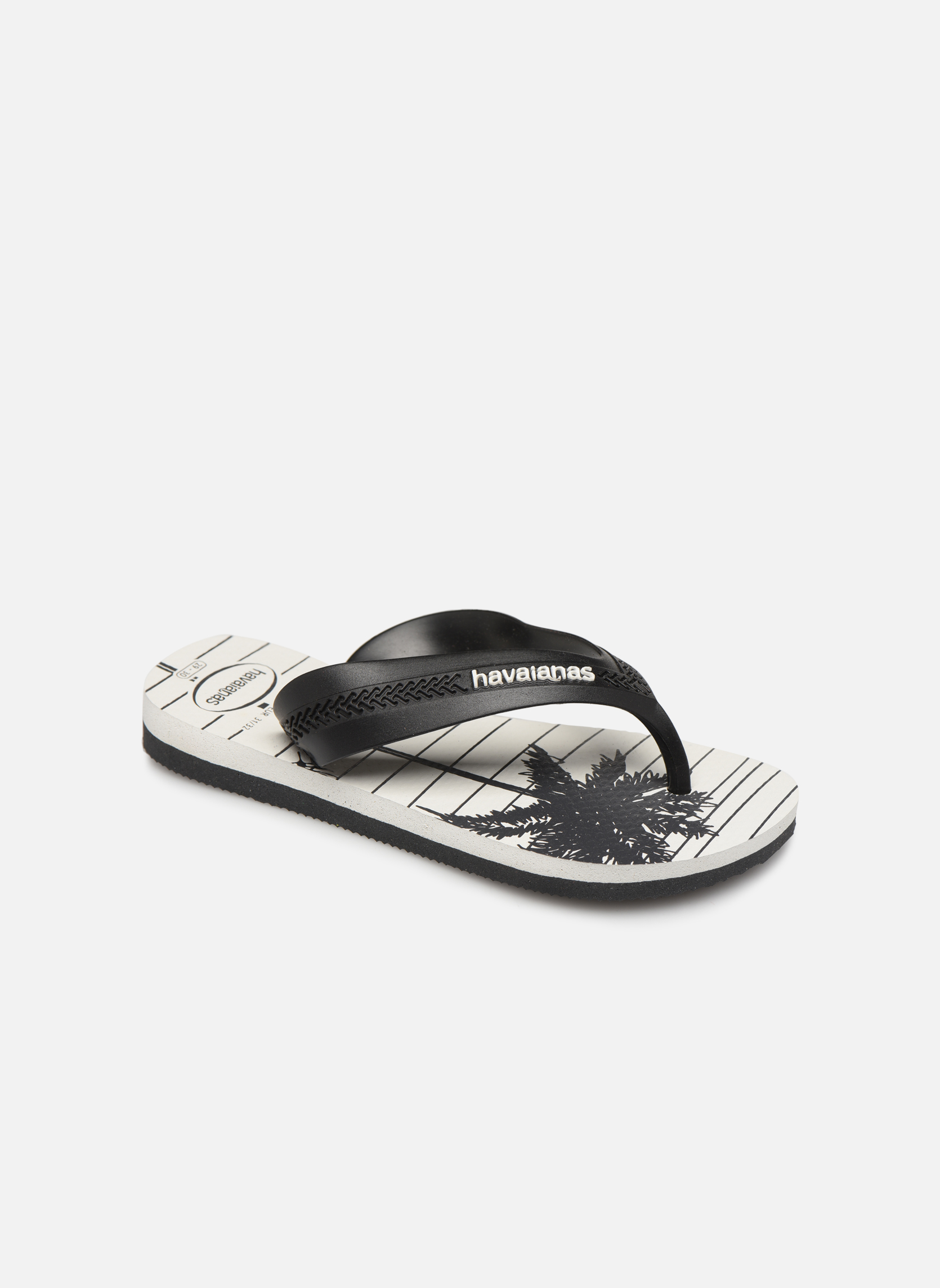 Slippers Havaianas Wit