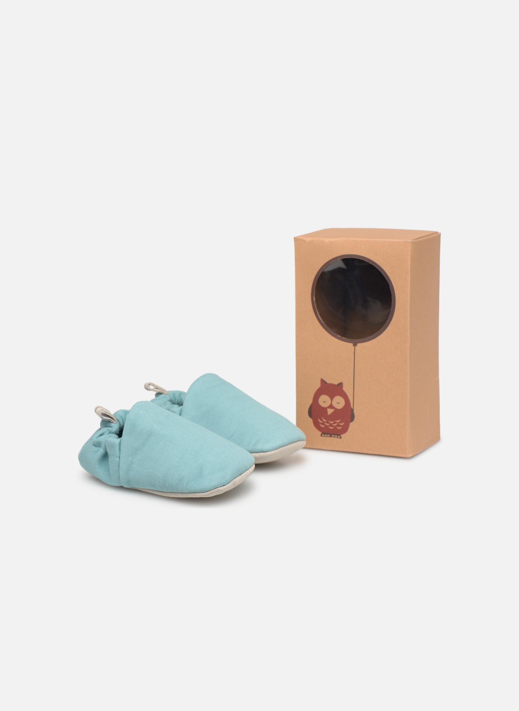 Pantoffels Poco Nido Blauw
