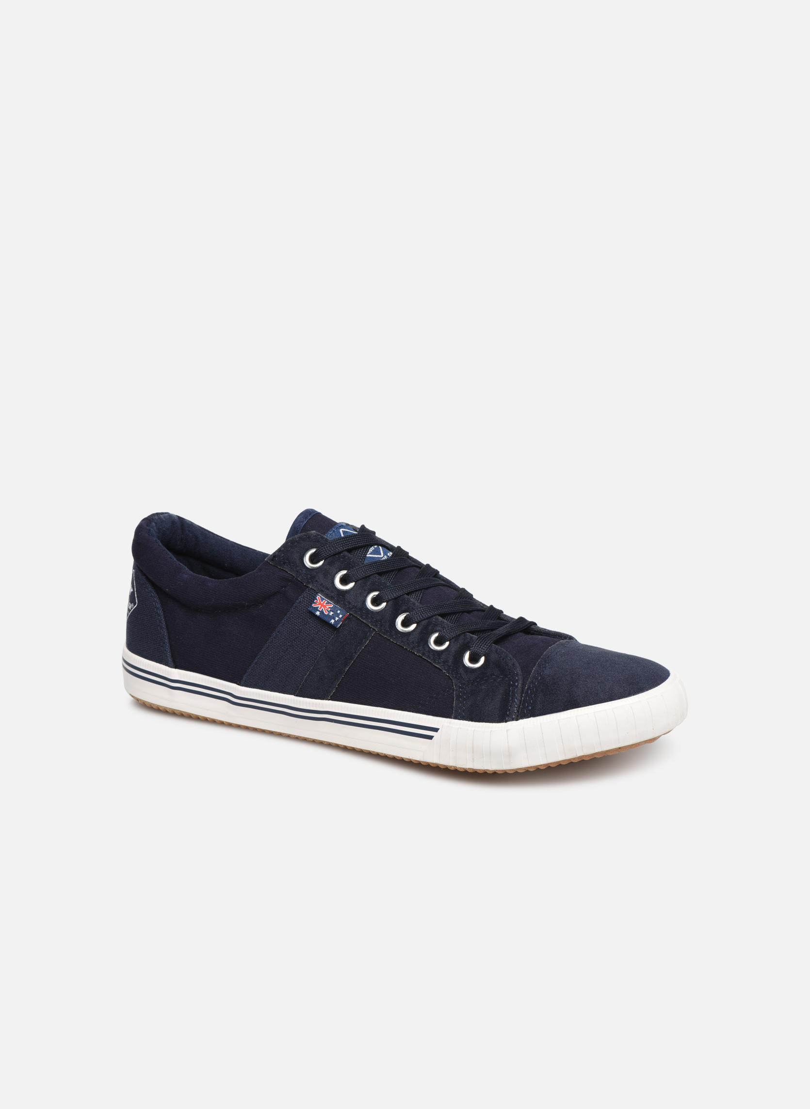 Sneakers Roadsign Blauw