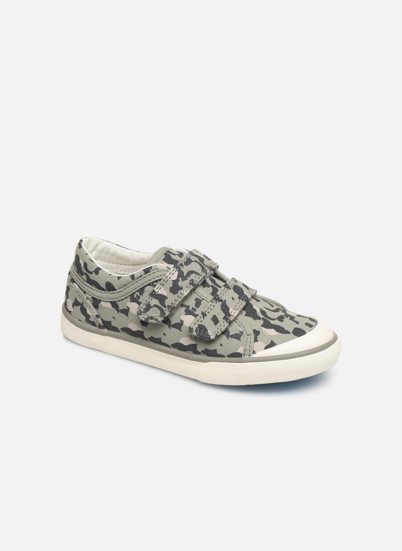 Sneakers Start Rite Grijs
