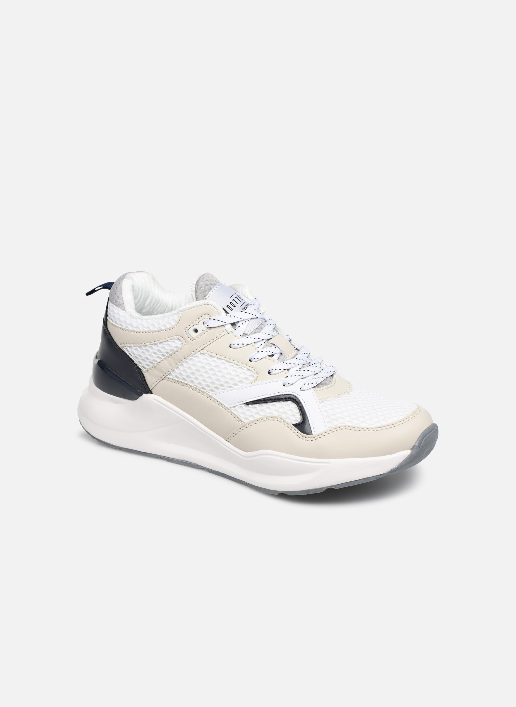 Sneakers I Love Shoes Beige