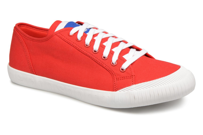 Sneakers Le Coq Sportif Rood