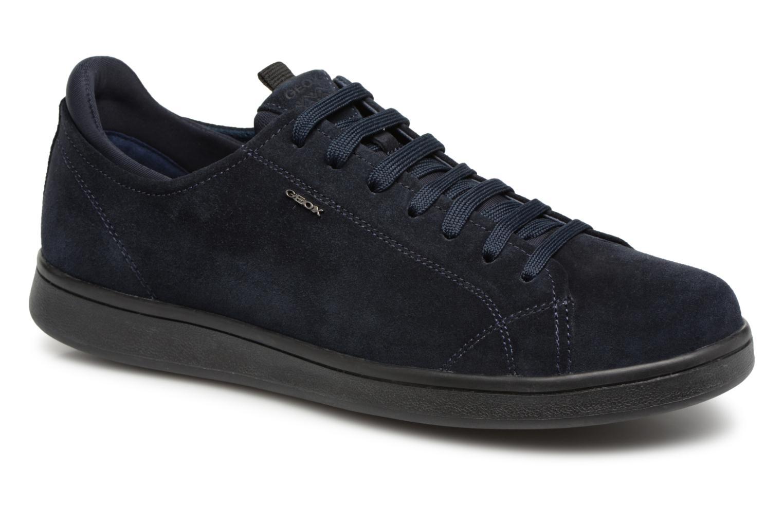 Sneakers Geox Blauw