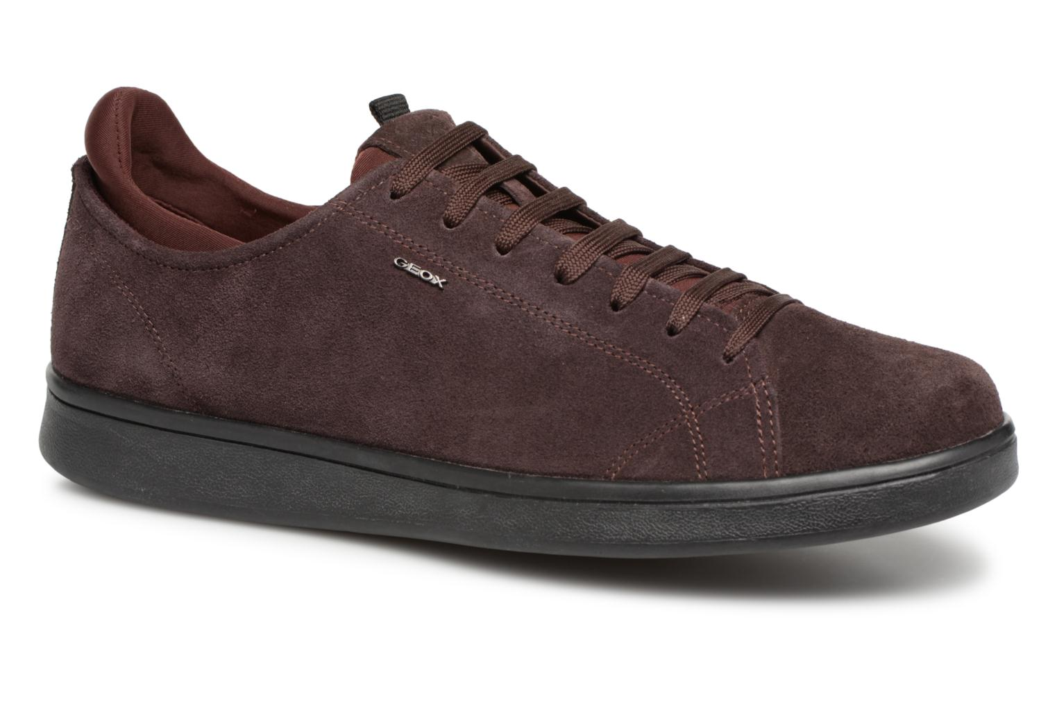 Sneakers Geox Bordeaux