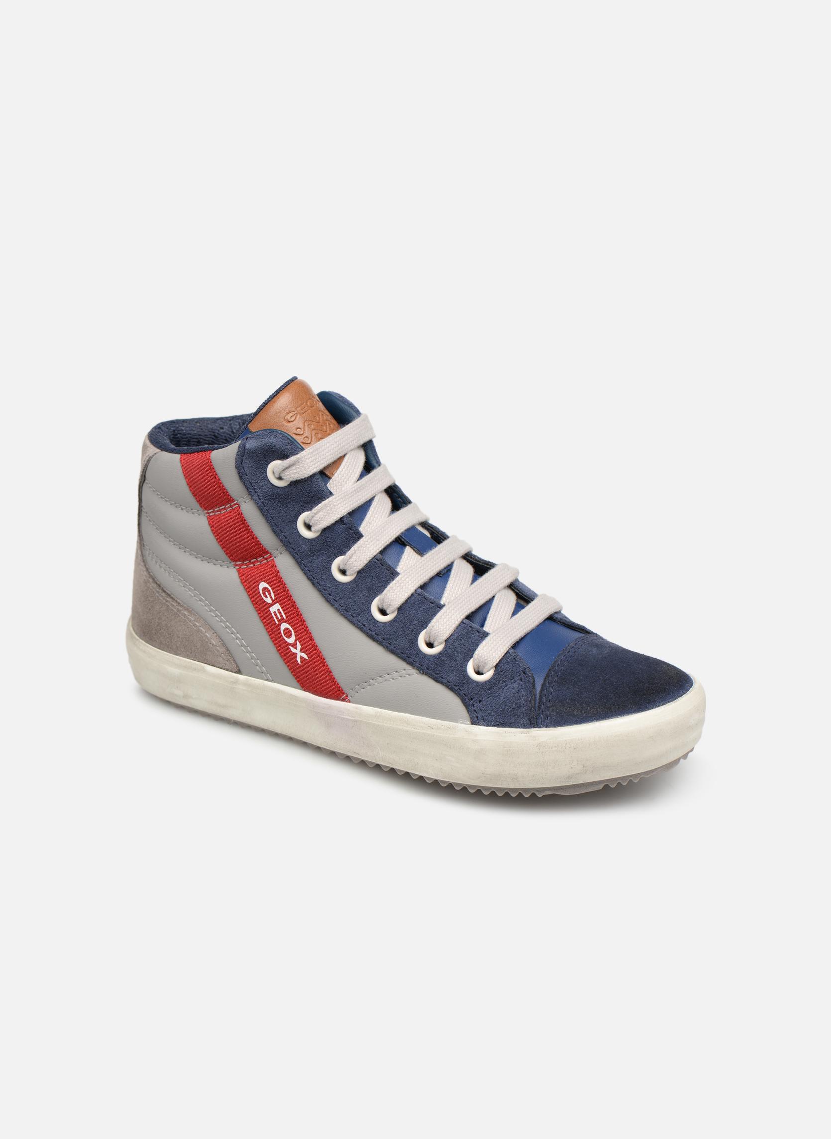 Sneakers Geox Grijs