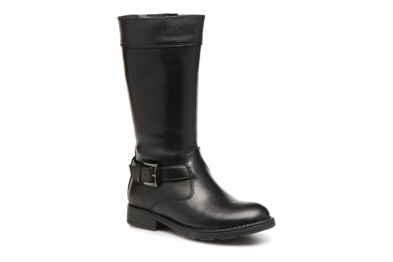 Laarzen Geox Zwart