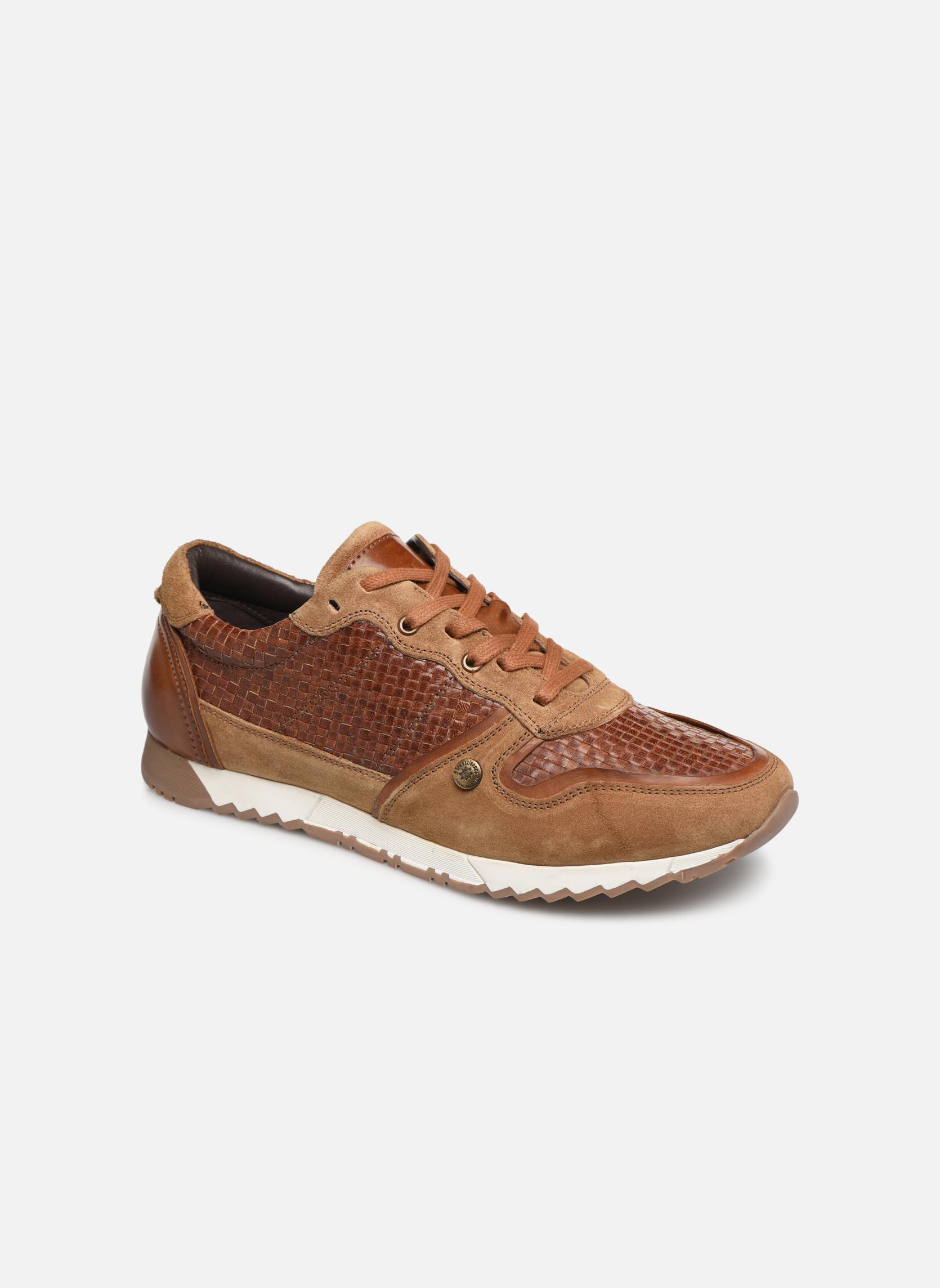 Sneakers Les Tropéziennes par M Belarbi Bruin