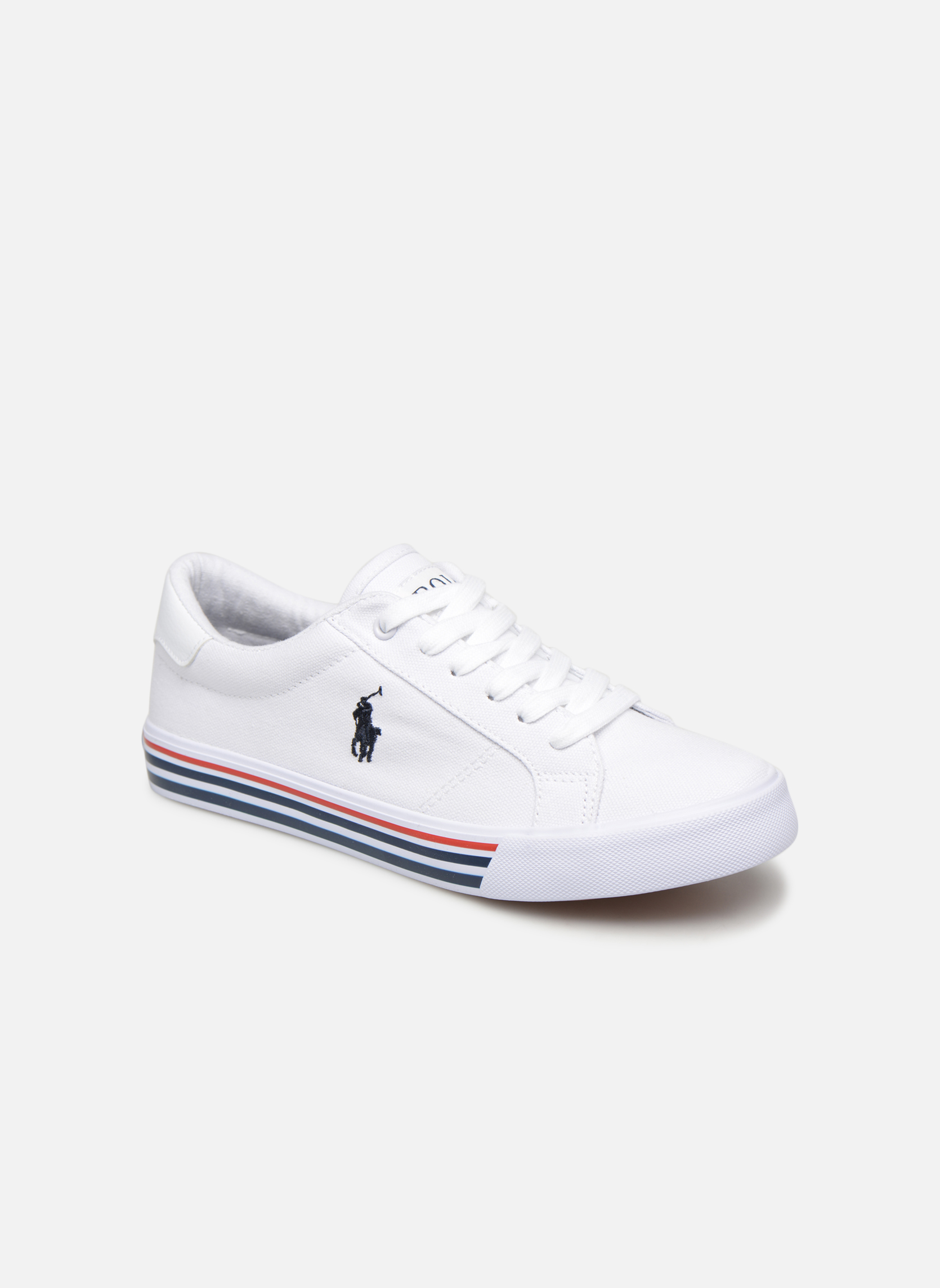 Sneakers Polo Ralph Lauren Wit