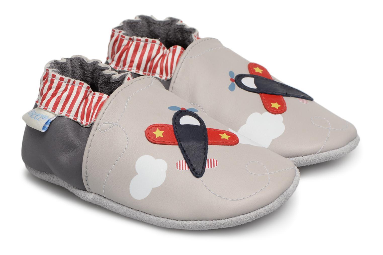 Pantoffels Robeez Grijs