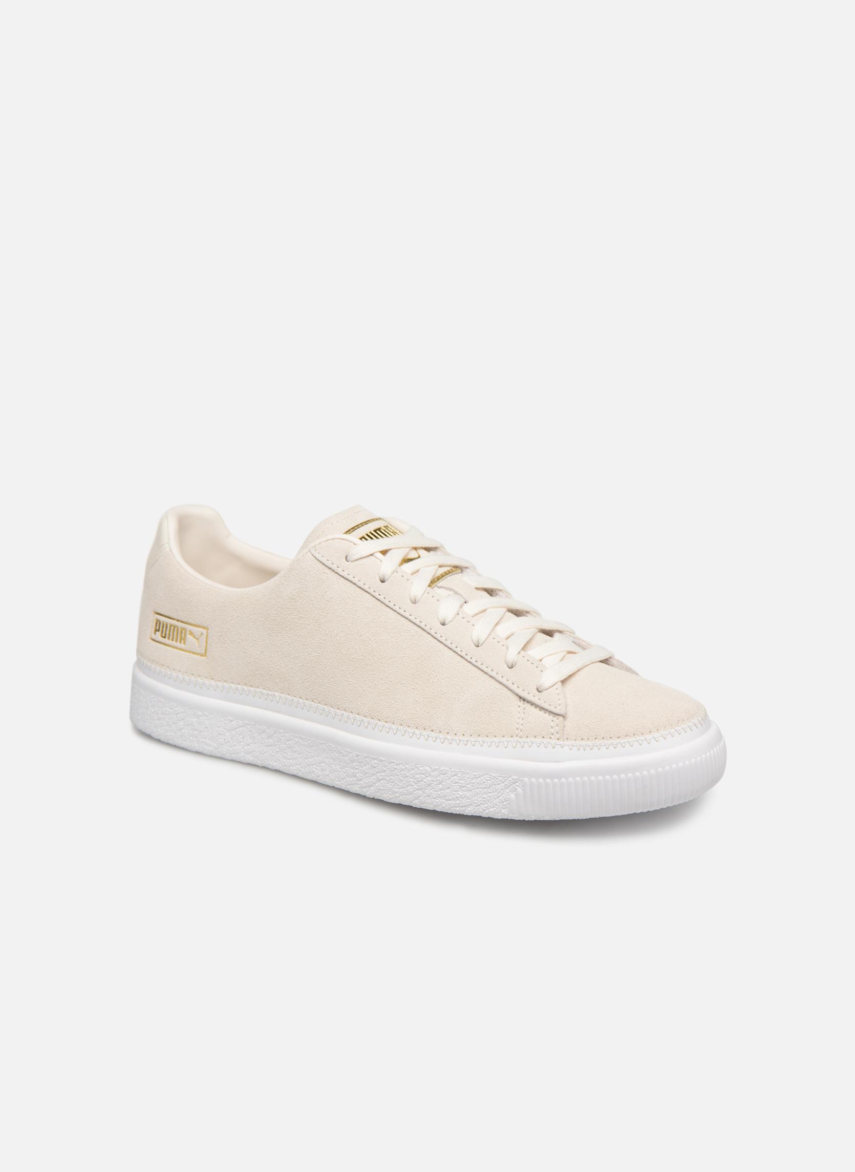 Sneakers Puma Beige