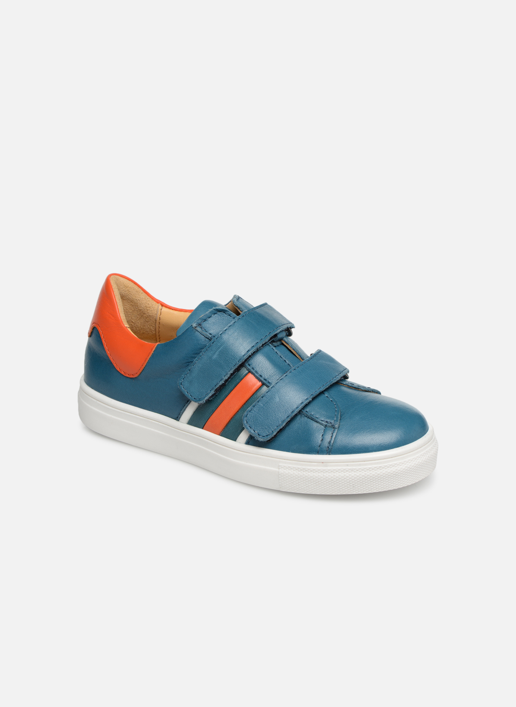 Sneakers Acebo's Blauw