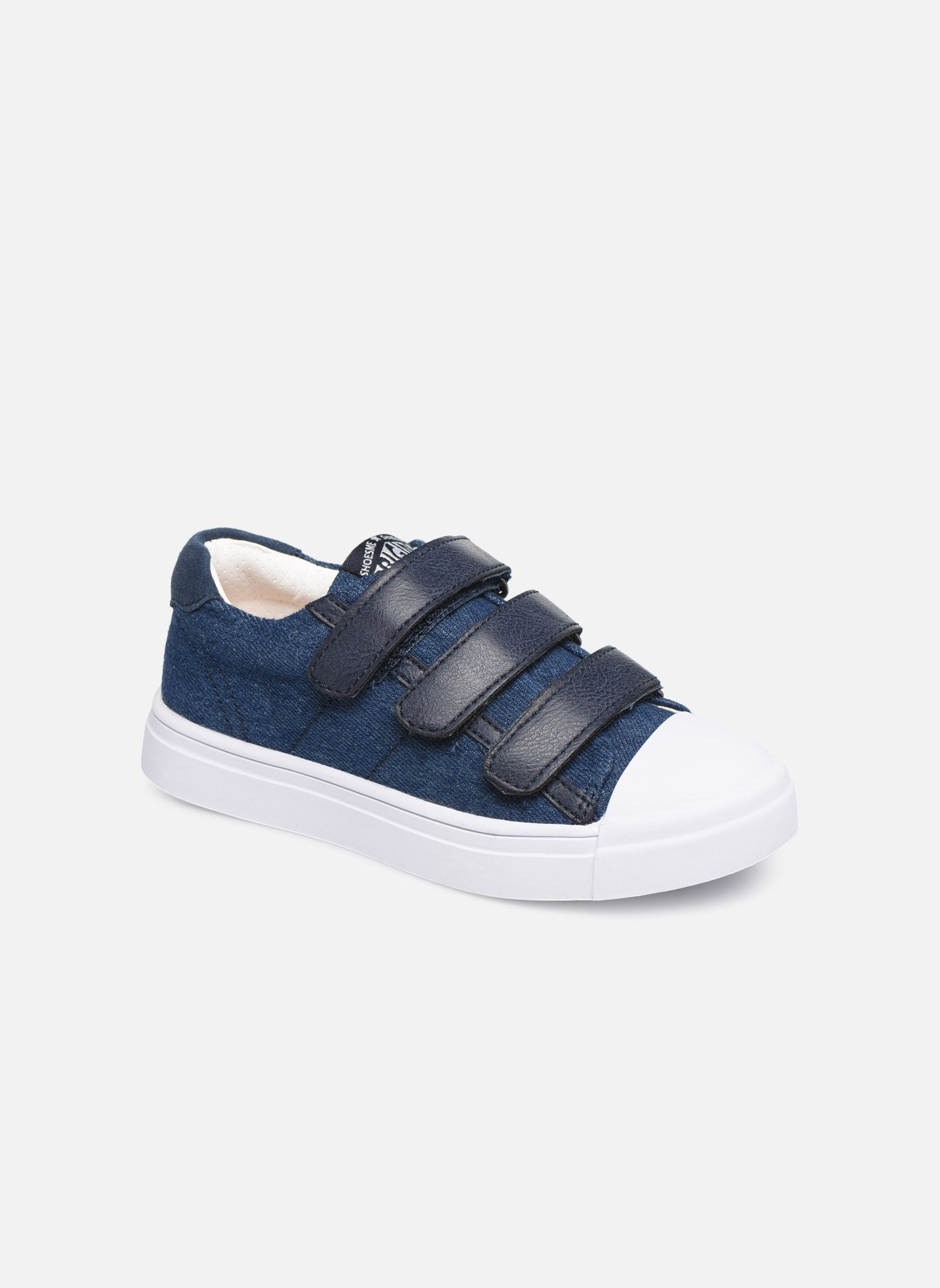 Sneakers Shoesme Blauw