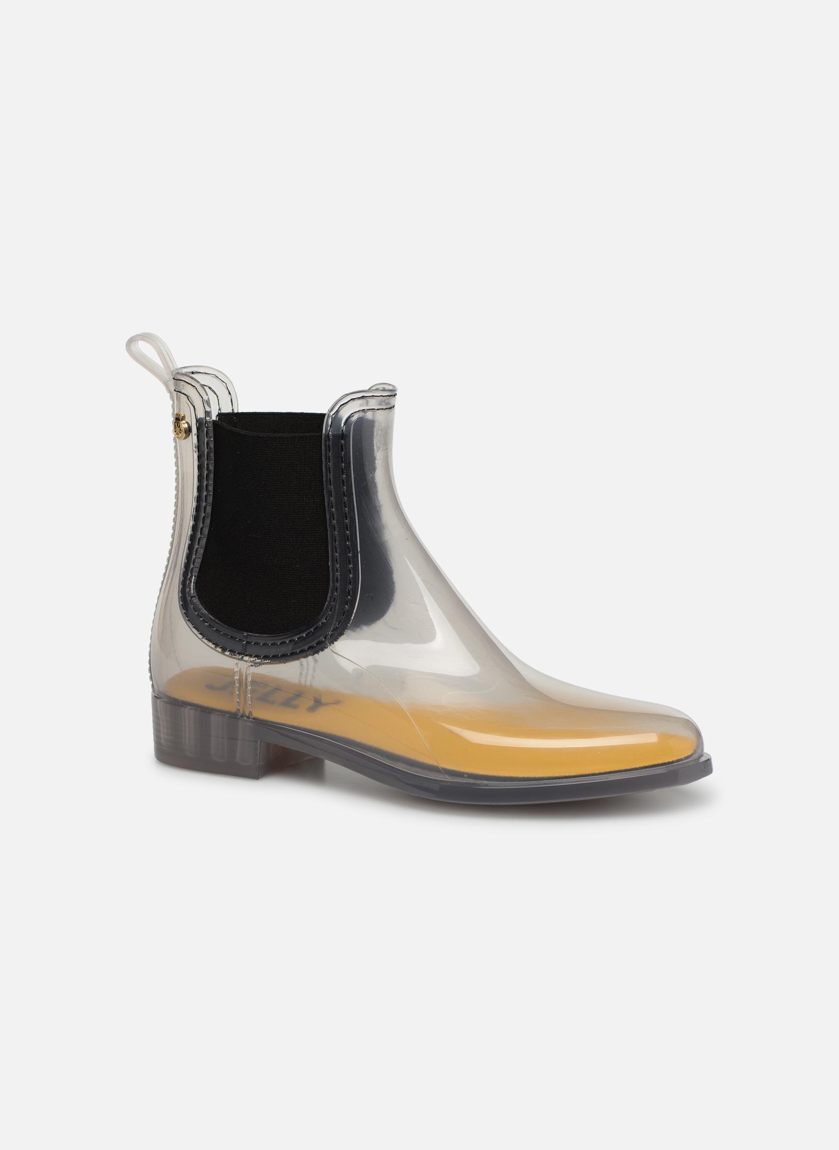 Boots en enkellaarsjes Lemon Jelly Kleurloos