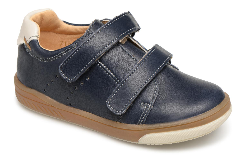 Boots en enkellaarsjes Babybotte Blauw