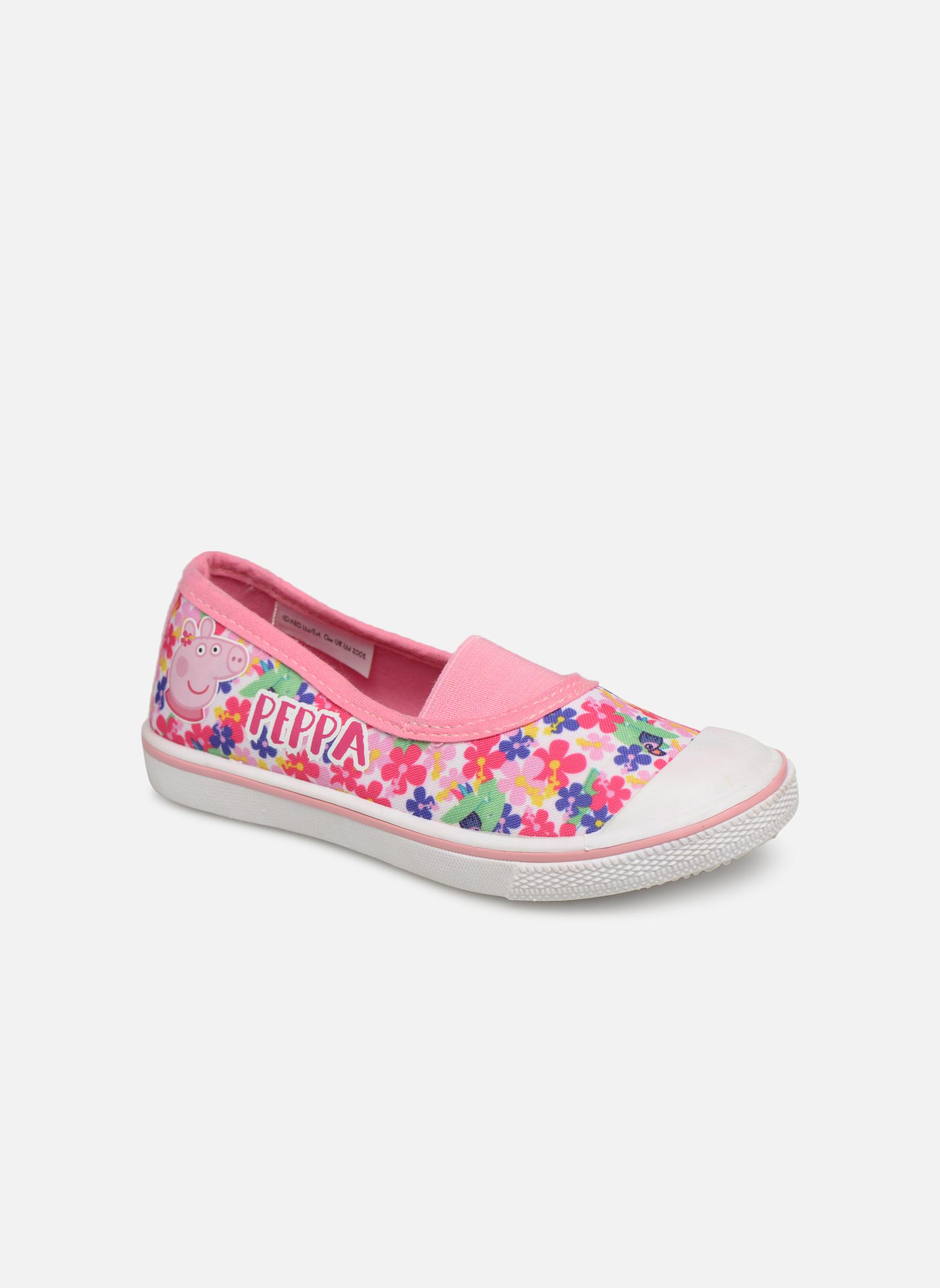 Sneakers Peppa Pig Roze