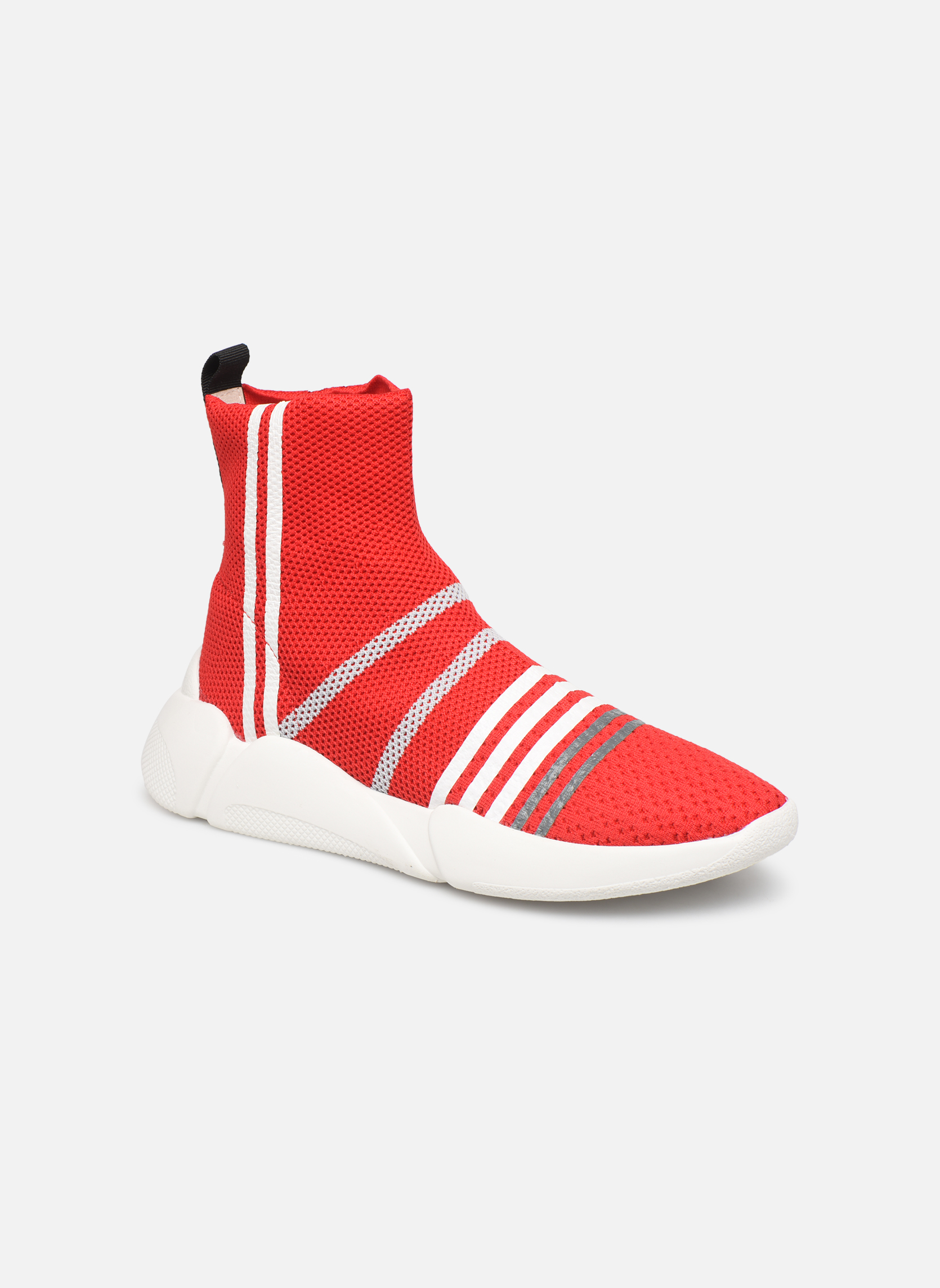 Sneakers Colors of California Rood