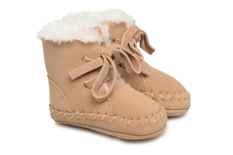 Boots en enkellaarsjes Bout'Chou Bruin