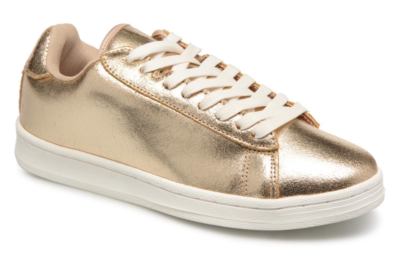 Sneakers Monoprix Premium Goud en brons