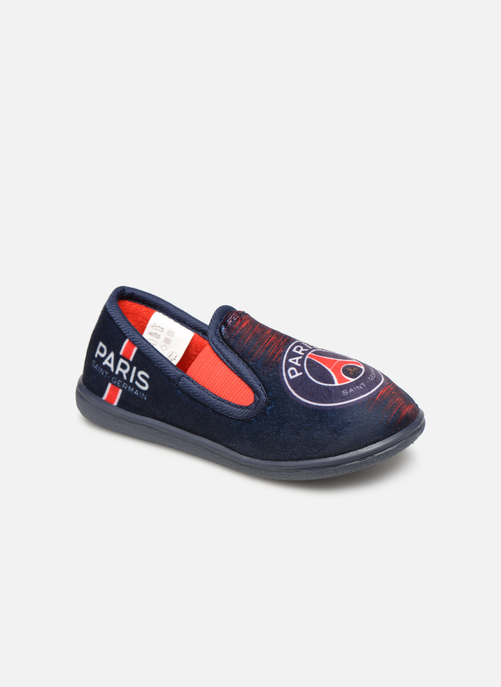 Pantoffels PSG Blauw