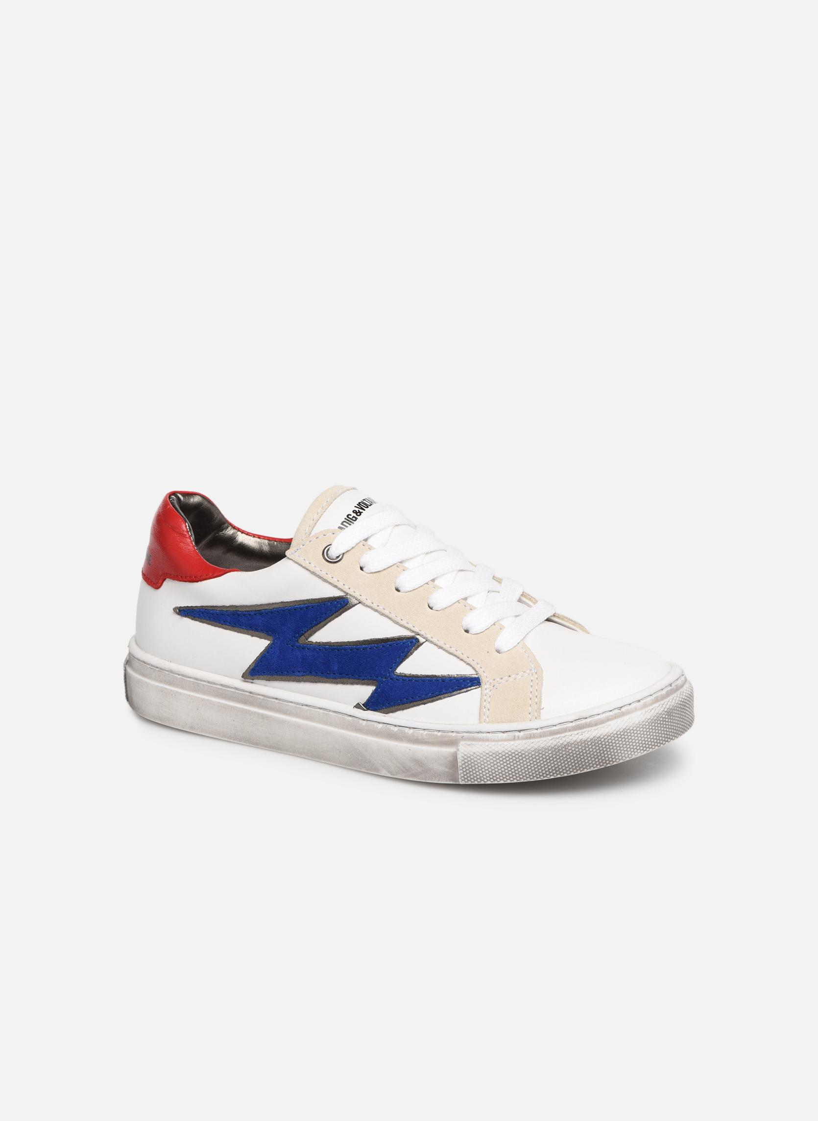 Sneakers Zadig & Voltaire Wit