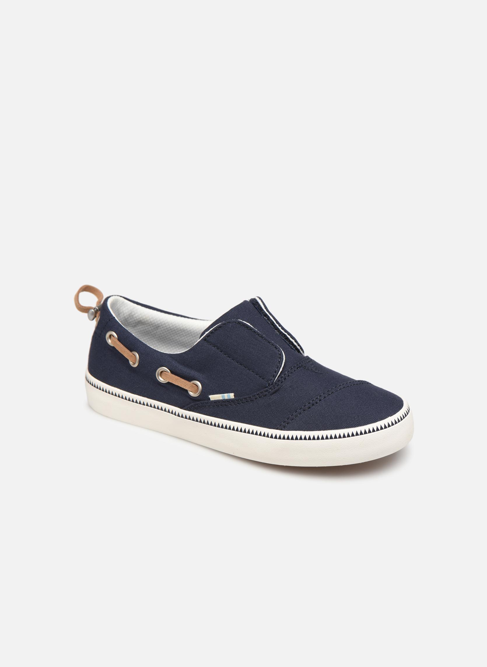 Sneakers TOMS Blauw