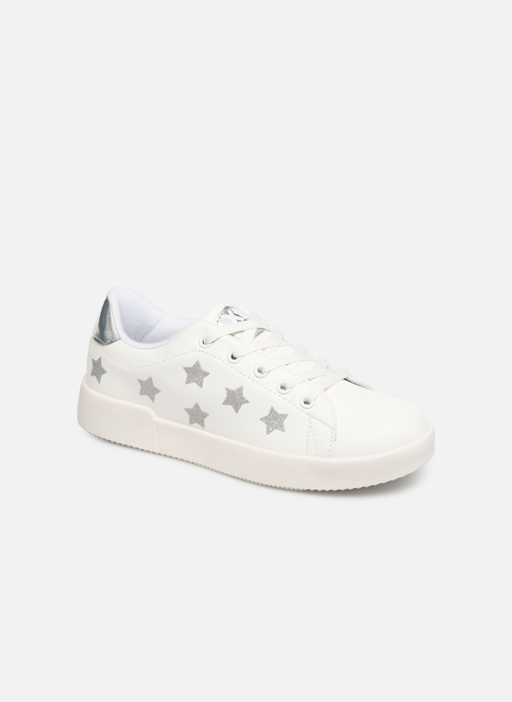 Sneakers Xti Wit