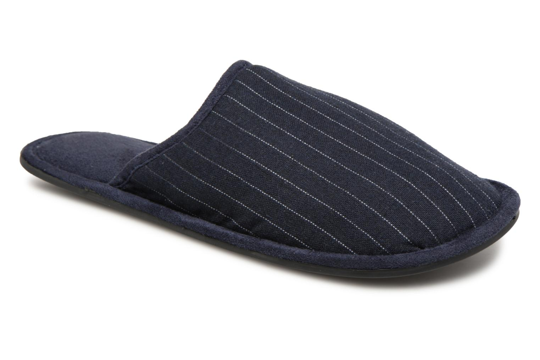 Pantoffels Monoprix Homme Blauw