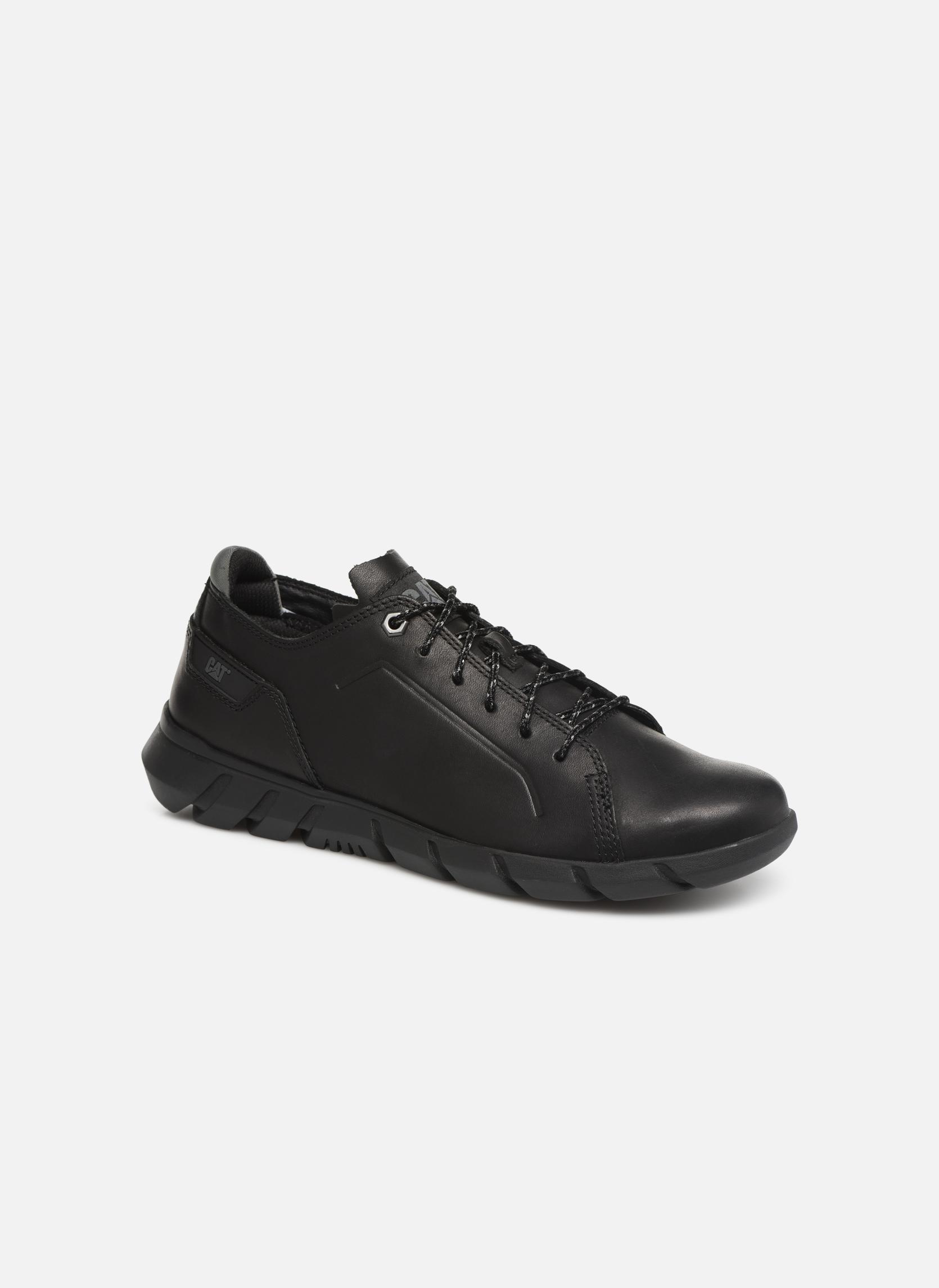 Sneakers Caterpillar Zwart