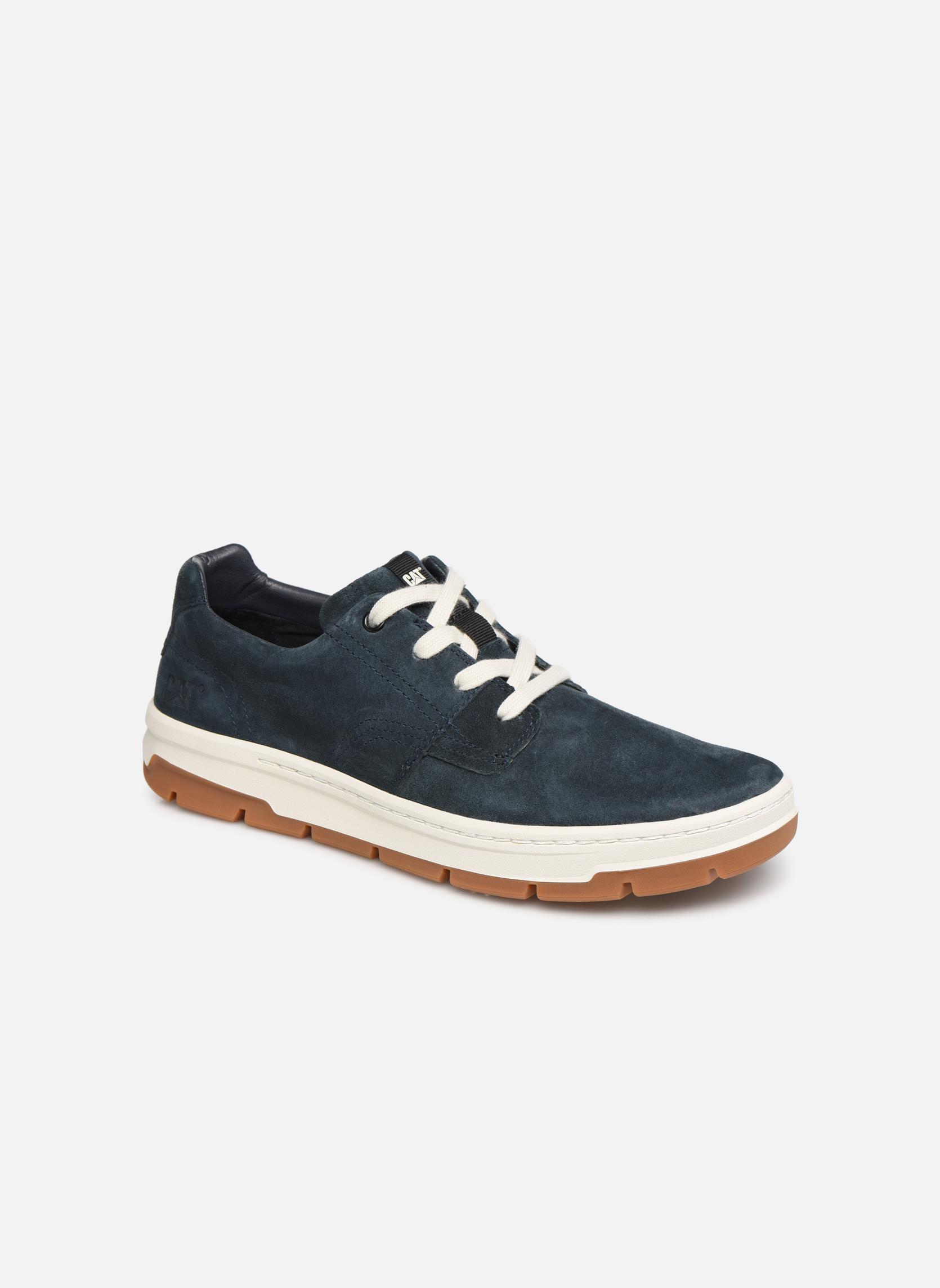 Sneakers Caterpillar Blauw