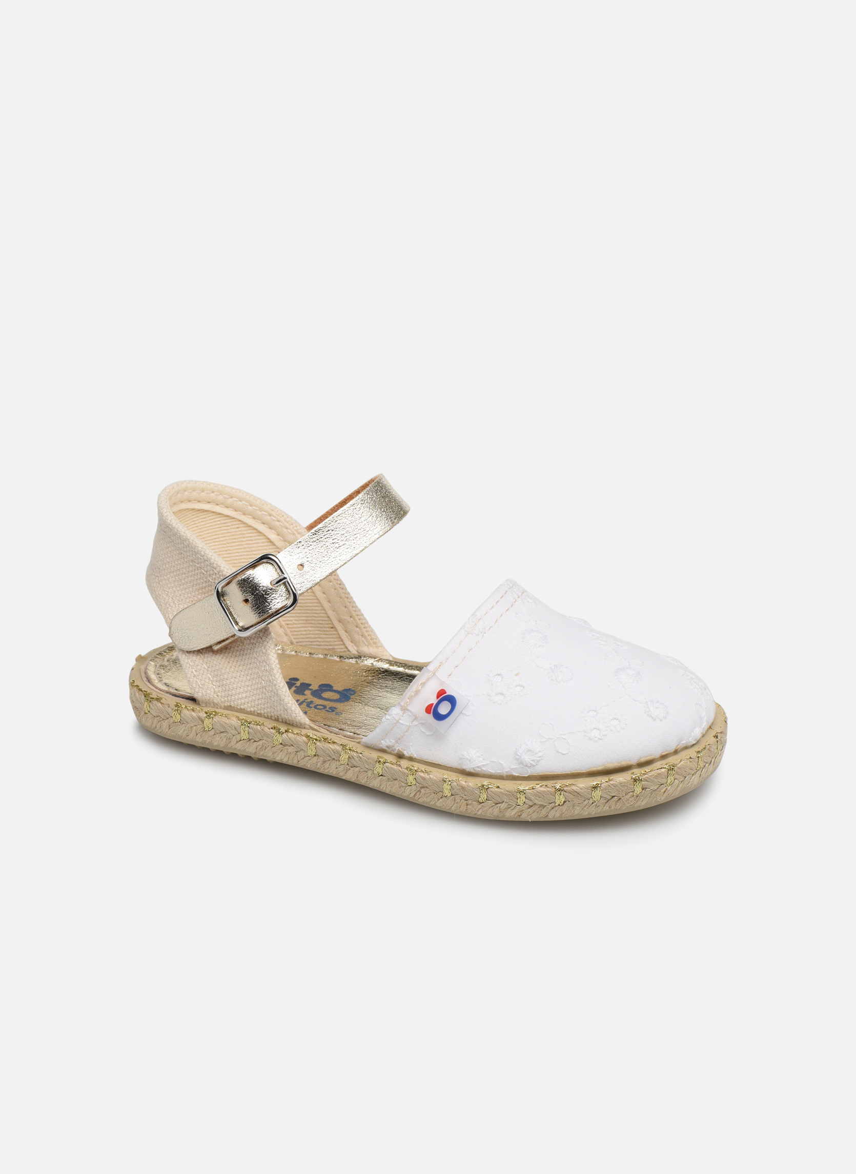 Espadrilles Osito by Conguitos Wit