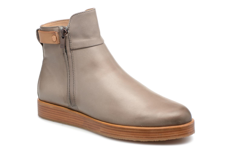 Boots en enkellaarsjes Neosens Grijs