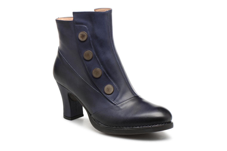 Boots en enkellaarsjes Neosens Blauw