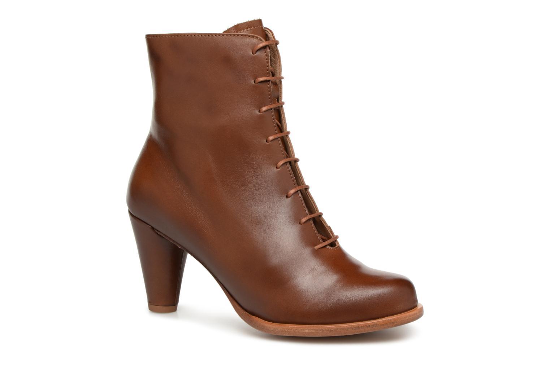 Boots en enkellaarsjes Neosens Bruin