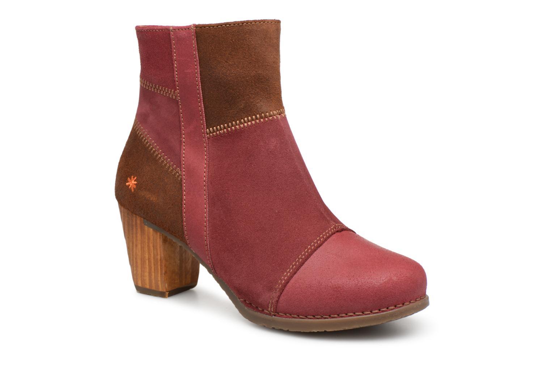 Boots en enkellaarsjes Salzburg 468 by Art