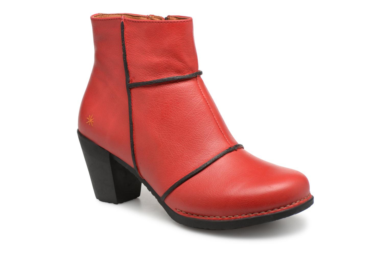 Boots en enkellaarsjes Genova 478 by Art