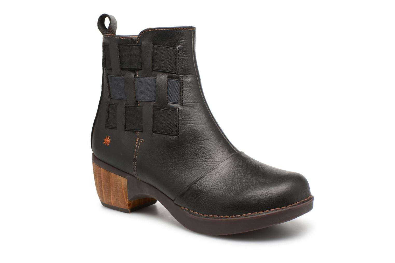 Boots en enkellaarsjes Zundert 1015 by Art