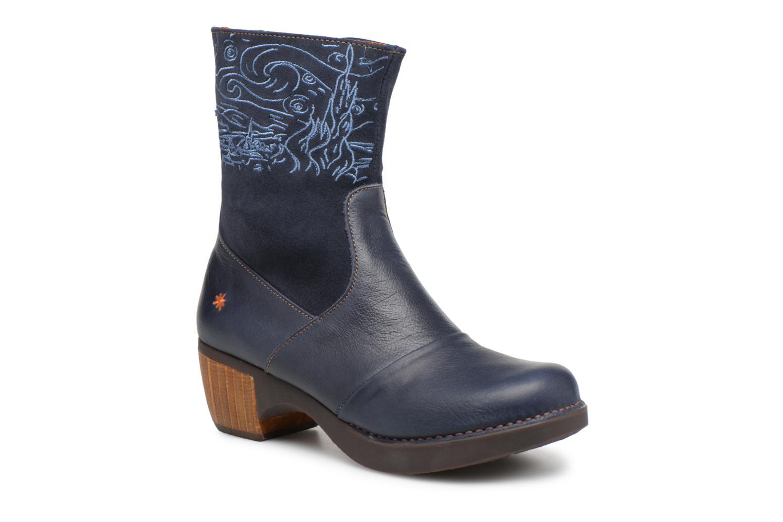 Boots en enkellaarsjes Zundert 1016 by Art
