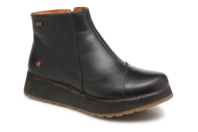 Boots en enkellaarsjes Heathrow 1028 by Art