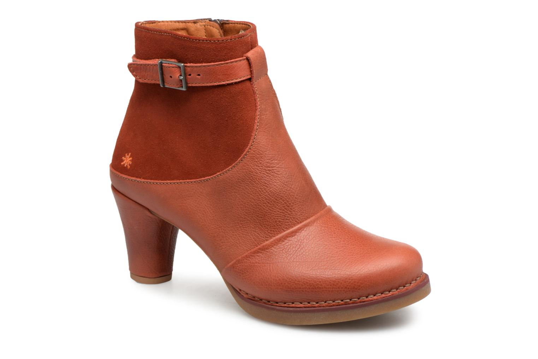 Boots en enkellaarsjes St.Tropez 1075 by Art