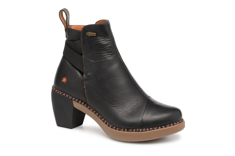 Boots en enkellaarsjes Madrid 1152 by Art