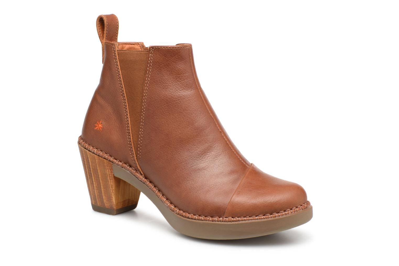 Boots en enkellaarsjes Sol 1161 by Art
