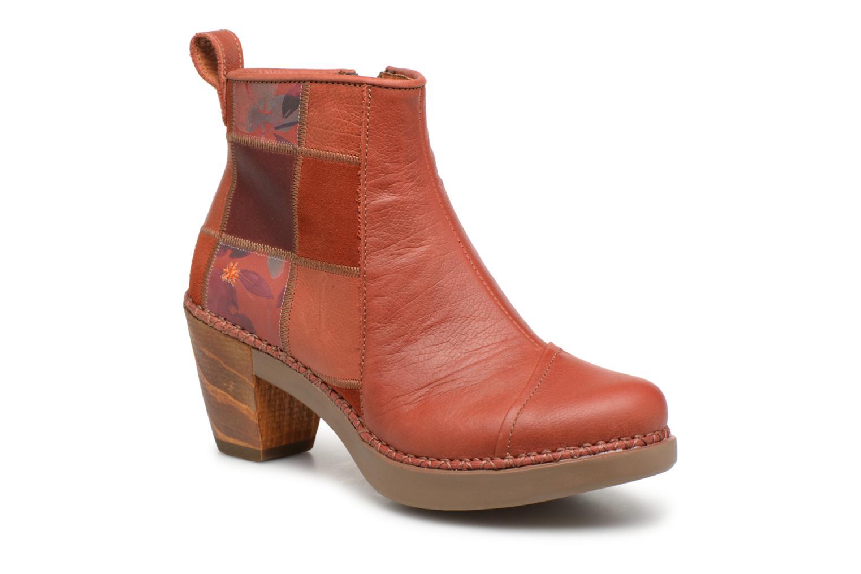 Boots en enkellaarsjes Sol 1162 by Art