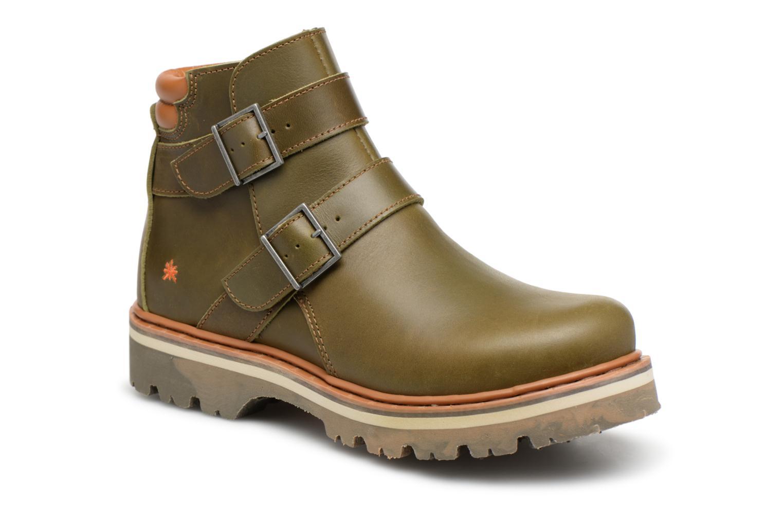 Boots en enkellaarsjes Art Groen