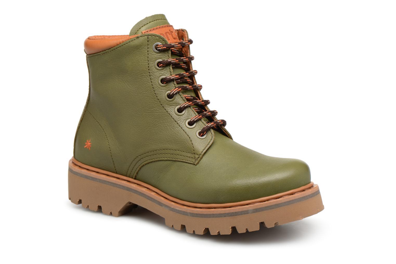 Boots en enkellaarsjes Marina 1187 W by Art