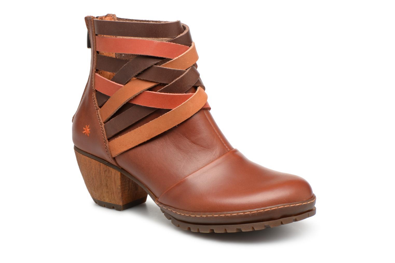 Boots en enkellaarsjes Olso 1230 by Art