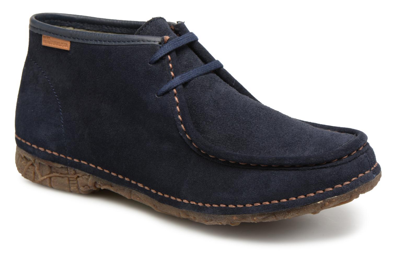 Boots en enkellaarsjes El Naturalista Blauw